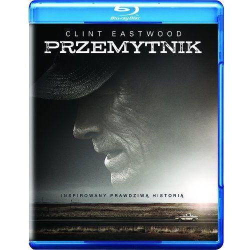 PRZEMYTNIK (BD) (Płyta BluRay)
