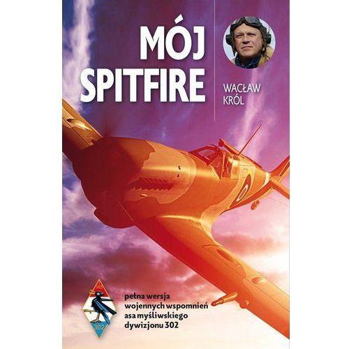 Mój Spitfire, Fronda