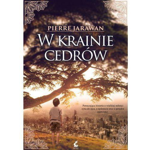 W krainie cedrów - Pierre Jarawan (9788381104951)