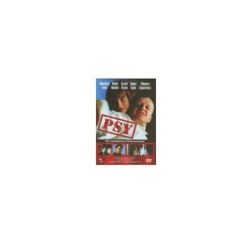 Tim film studio Psy dvd