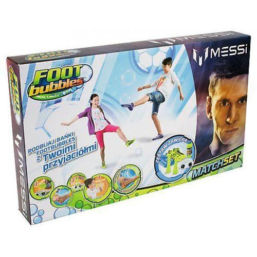 Trefl Bańki mydlane Messi (5900511604993)