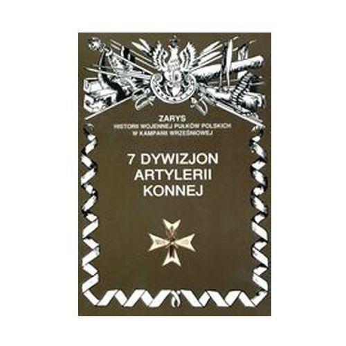 7 dywizjon artylerii konnej - Piotr Zarzycki (2002)