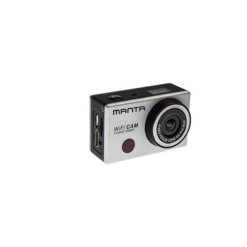 Manta multimedia sp. z o.o. Kamera sportowa manta mm336 (5907377865766)