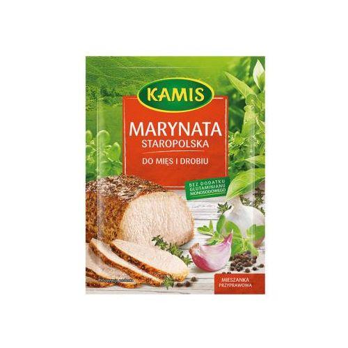 Kamis Marynata staropolska do mięs i drobiu (5900084087018)