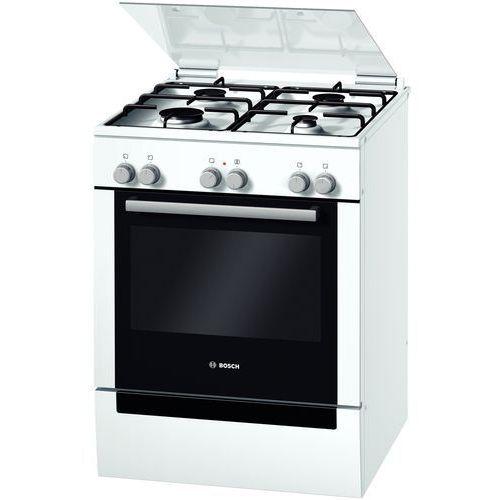 Bosch HGV625323L [elektryczna kuchnia]