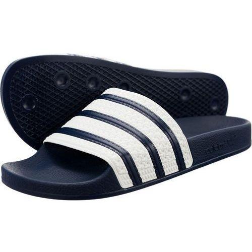 Klapki adilette 220 marki Adidas