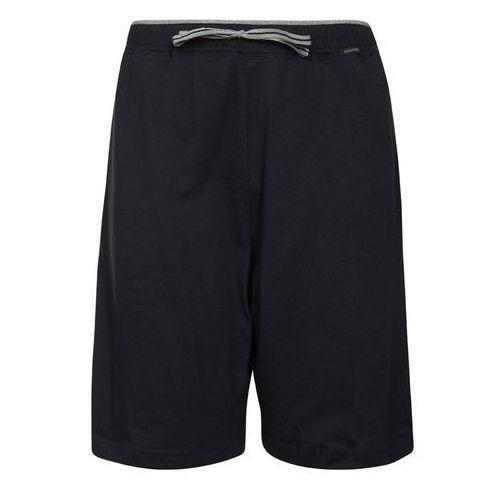 MIX & RELAX Spodnie od piżamy blauschwarz, produkt marki Schiesser
