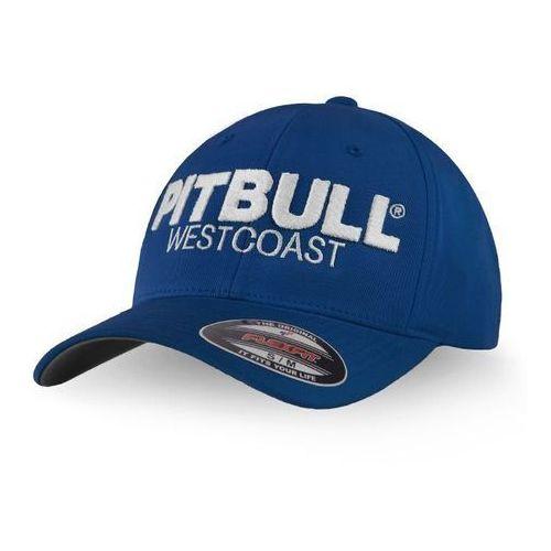 Pit Bull Full Cap Classic TNT Niebieski - Niebieski