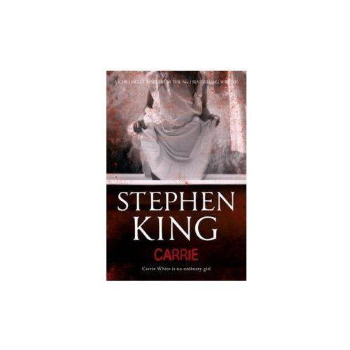 Stephen King - Carrie (272 str.)