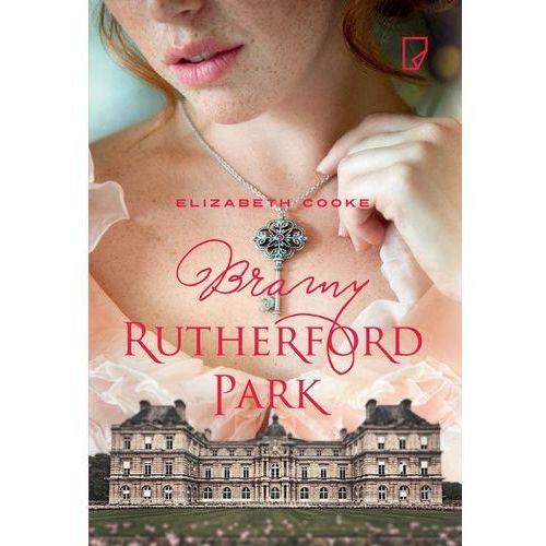 Bramy Rutherford Park, Elizabeth Cooke