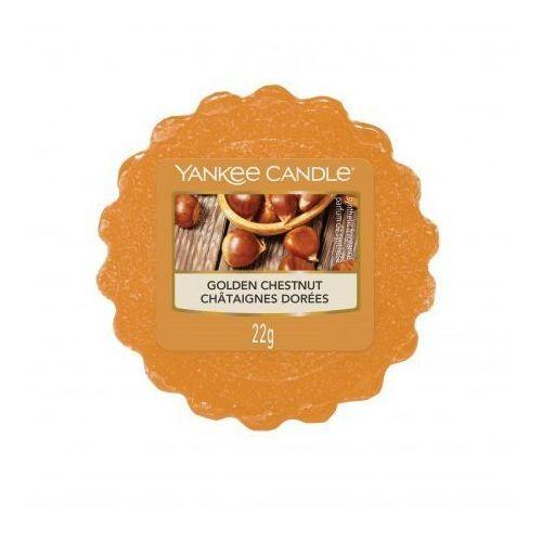 Yankee candle wosk golden chesnut 22g (5038581082295)