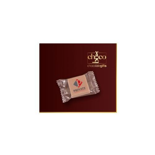 Carmag polska Czekoladki czekoladka z nadrukiem