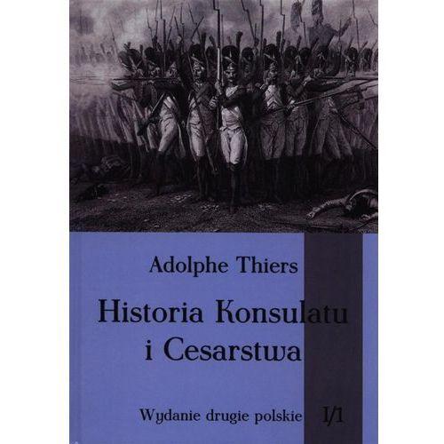HISTORIA KONSULATU I CESARSTWA TOM 1 CZĘŚĆ 1, Napoleon V