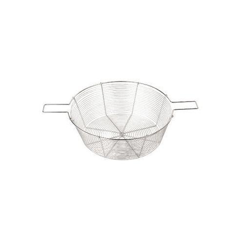Druciany koszyk śr 32 cm od Gastrosilesia