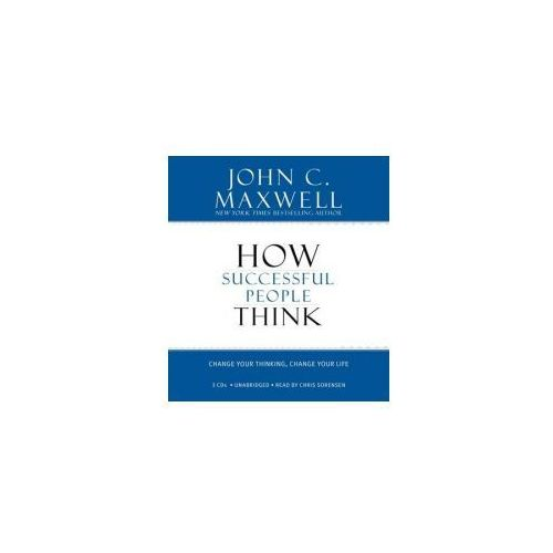 How Successful People Think (9781600246098)