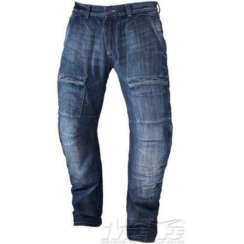 Spodnie jeans panabas marki Mottowear