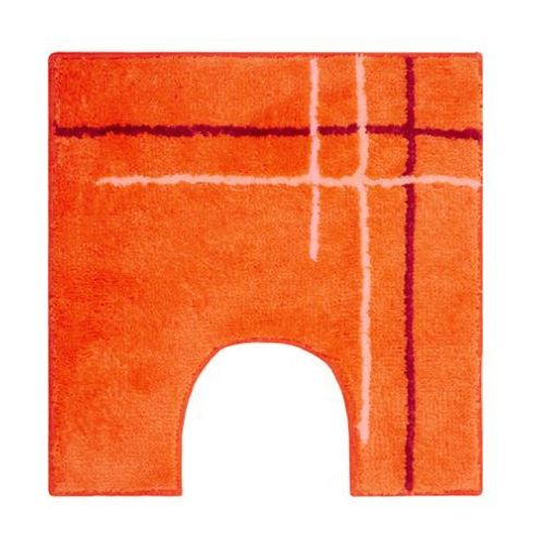 Grund ELENA, pomarańczowa, 50x50 cm WC