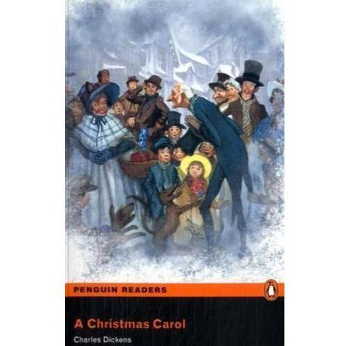 A Christmas Carol (9781405842822)
