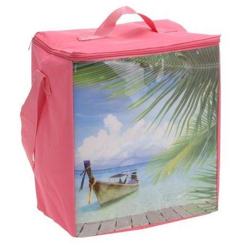 Emako Termiczna torba turystyczna cooler bag – 18l
