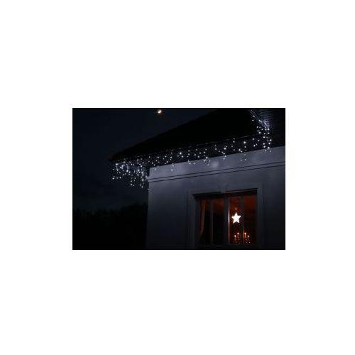FLESZ kurtyna zewnętrzna 4,8m 100 LED, marki Bulinex do zakupu w zarowka24.pl