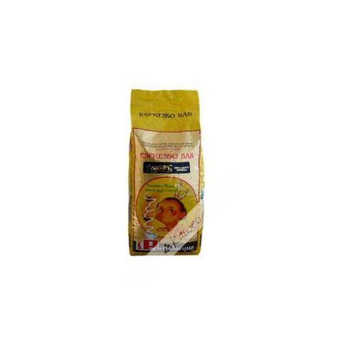 Passalacqa s.p.a. Passalacqua harem 100% arabica - kawa ziarnista 1kg