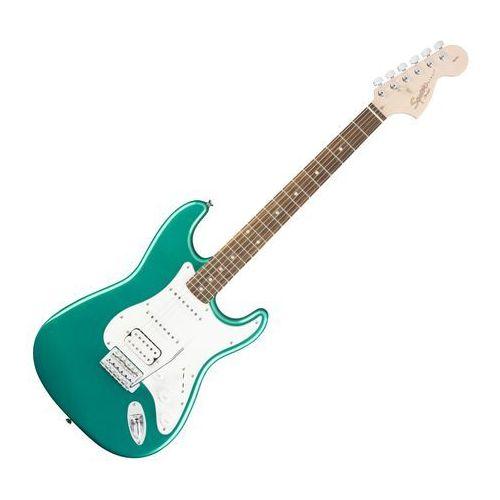 Fender squier affinity stratocaster hss rw rcg