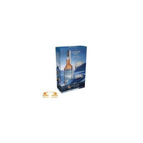 Whisky Talisker Skye 0,7l 45,8% + 2 szklanki, 3694-59741