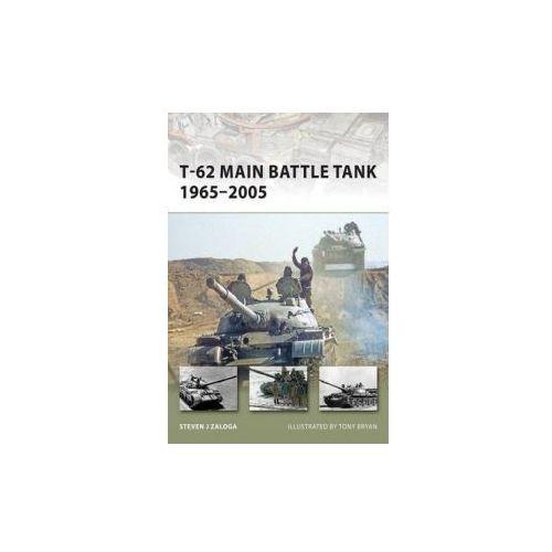T-62 Main Battle Tank 1965-2005 (48 str.)