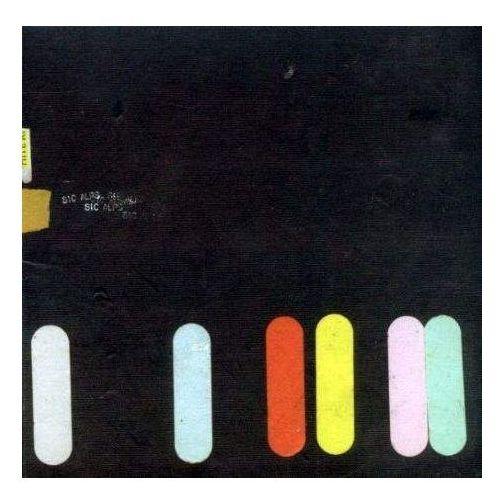 Napa asylum - sic alps (płyta cd) marki Drag city