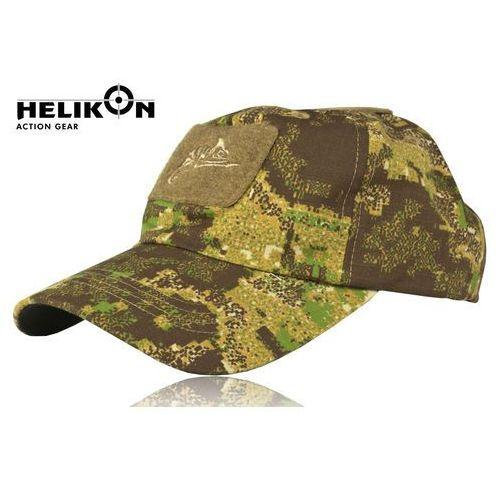 czapka Helikon Baseball NyCo ripstop pencott greenzone (CZ-BBC-NR-41)