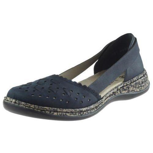 Sandały letnie Rieker 46397-14