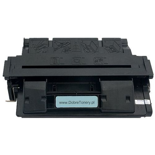 Toner zamiennik DT27A do HP LaserJet 4000 4050, pasuje zamiast HP C4127A, 8000 stron