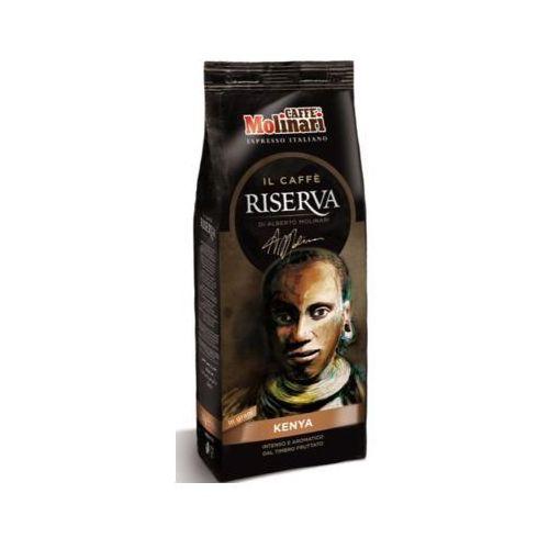 Kawa MOLINARI Riserva Kenya 250 g