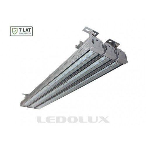 Ledolux Lampa liniowa przemysłowa 210w tank dob