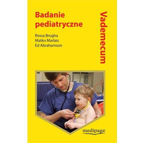 Vademecum - Badanie pediatryczne