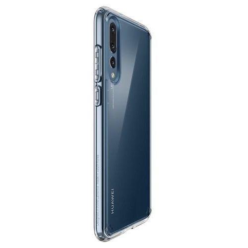 Etui Spigen Ultra Hybrid Huawei P20 Pro Crystal Clear, L23CS23989