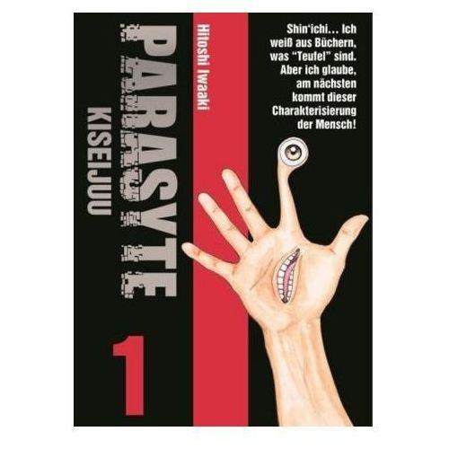 Parasyte - Kiseijuu. Bd.1