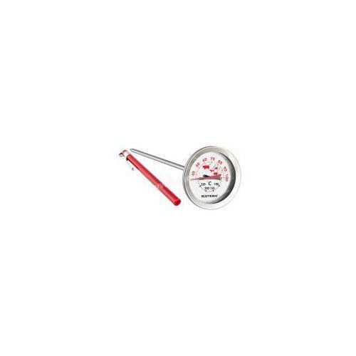 Termometr 2w1 do piekarnika i pieczenia 100900 - oferta [45e4da4103df834f]