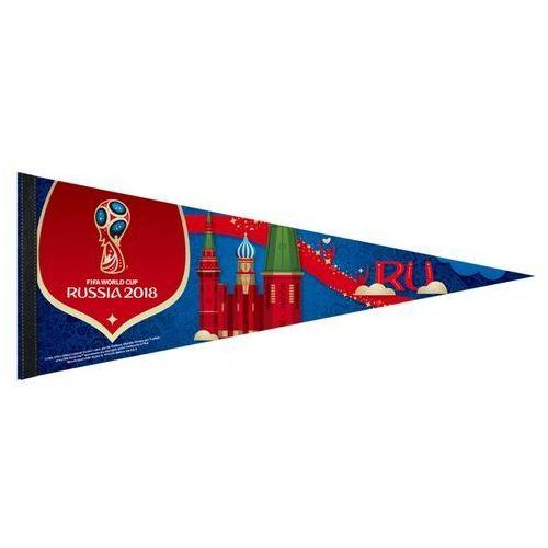 World cup 2018 Iwcr01: mistrzostwa świata rosja - proporczyk