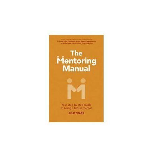 The Mentoring Manual - Wysyłka od 2,99 - porównuj ceny z wysyłką - Wesołych Świąt, oprawa miękka