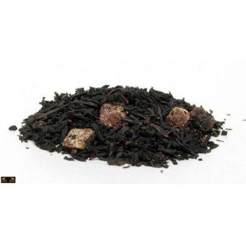 Na wagę Herbata czarna 'pigwowa' 50g