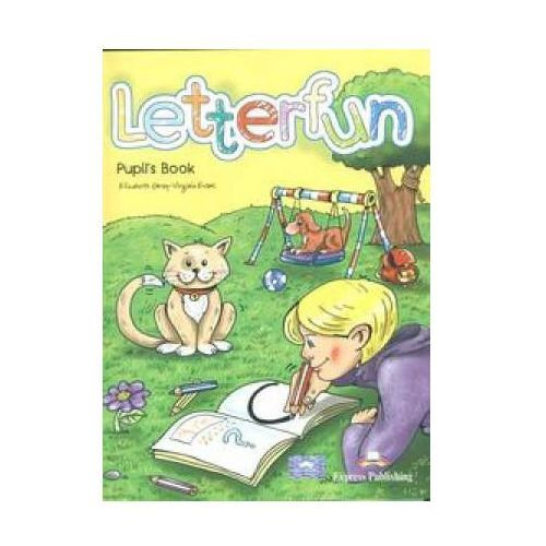 Letterfun Pupils Book + My Handwriting Booklet (2006)
