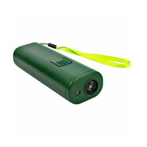 Odstraszacz psów BIOOGRÓD 14185474 ultradźwiękowy 9V, 14185474