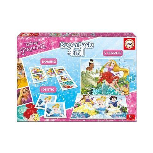 Zestaw Disney Princesses (8412668171985)