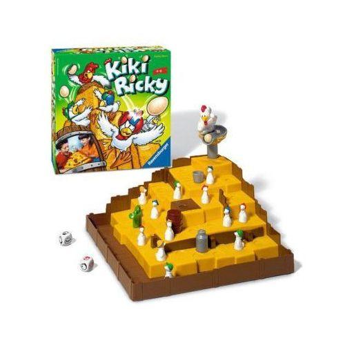 Gra zręcznościowa RAVENSBURGER Kiki Ricky