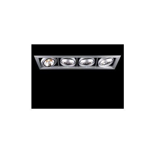 CHORS OPT-R4L-W-C01 Optique R4L Oprawa Podtynkowa 4x50W - oferta [c5fa4e7a3705d2af]