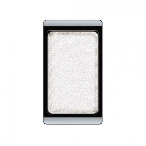Artdeco  eye shadow pearl perłowe cienie do powiek odcień 30.10 pearly white 0,8 g (4019674030103)