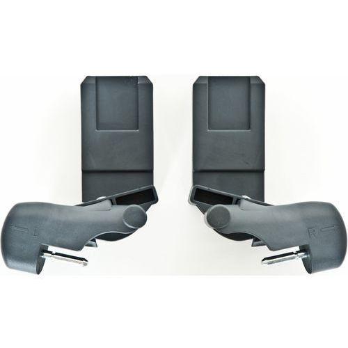 Tfk - wózki Adaptery tfk do fotelika samochod. besafe,maxi-cosi,cybex - wózek dot + darmowy transport!