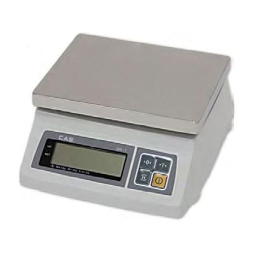 Waga sklepowa do 15 kg | TOMGAST, T-12-10