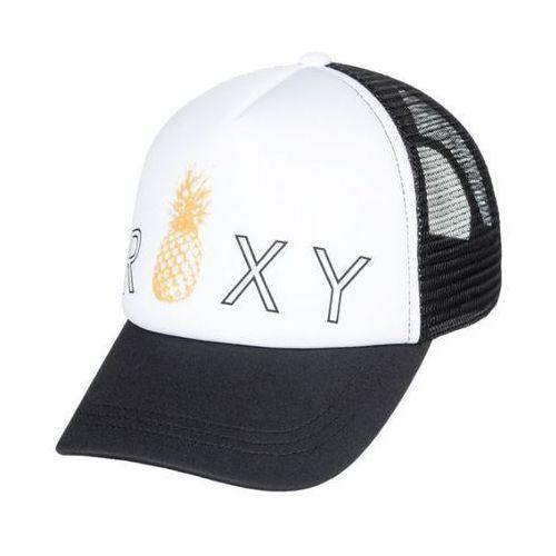 czapka dziewczęca reg town uni czarna marki Roxy